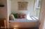 6345 SW Arbor Dr, Newport, OR 97366 - Built-in Daybed/Living Room