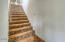 3279 Yachats River Road, Yachats, OR 97498 - Wide Staircase