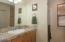 1241 SE 2nd Pl, Lincoln City, OR 97367 - Bedroom 1 - Bath (1280x850)