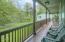 836 N River Bend Rd, Otis, OR 97368 - Covered Deck