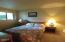 1000 SE Bay Blvd, 436, Newport, OR 97365 - Bedroom