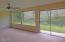 404 E Evans Dr, Tidewater, OR 97390 - Living area towards canal