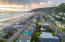 6345 NE Mast Ave, Lincoln City, OR 97367 - Aerial