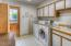 1131 NE Lakewood, Lincoln City, OR 97367 - Utility Room