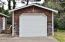 1140 SW Edgewater Dr, Waldport, OR 97394 - Single Car Garage/Shop