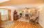 40 Schoolhouse St, Depoe Bay, OR 97341 - Wood Floors and Coved Ceilings