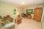 40 Schoolhouse St, Depoe Bay, OR 97341 - Downstairs Spare Room or Office