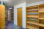 346 N Ashcroft St., Otis, OR 97368 - Talk about pantry storage