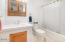 346 N Ashcroft St., Otis, OR 97368 - Main Bath