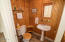 40 Schoolhouse St, Depoe Bay, OR 97341 - Country Bathroom