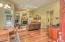 150 SW Nesting Glade, Depoe Bay, OR 97341 - Open Floor Plan