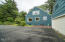 40 Schoolhouse St, Depoe Bay, OR 97341 - Space for an RV