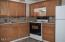 125 SE Bay St, Depoe Bay, OR 97341 - Rental Kitchen