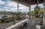 125 SE Bay St, Depoe Bay, OR 97341 - Deck off living room