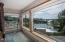 125 SE Bay St, Depoe Bay, OR 97341 - Bedroom 1 view