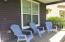 144 Elderberry Way, Depoe Bay, OR 97341 - Front Porch