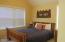 144 Elderberry Way, Depoe Bay, OR 97341 - Bedroom