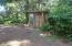 9856 NE Benton St, Newport, OR 97365 -  Shed and Home
