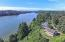 1298 SE 36th, South Beach, OR 97366 - Aireal View West