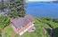 1298 SE 36th, South Beach, OR 97366 - East Side Of The home