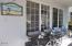 1820 NE Oar Ave, Lincoln City, OR 97367 - Covered front porch