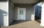 5765 SW Barnacle Ct, South Beach, OR 97366 - Covered Patio