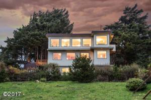 1955 NW 51st Street, Lincoln City, OR 97367 - 51st St. exterior