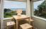 1955 NW 51st Street, Lincoln City, OR 97367 - Berton kitchen nook