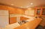 5795 Barefoot Ln. Share A, Pacific City, OR 97135 - Kitchen