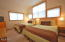 5795 Barefoot Ln. Share A, Pacific City, OR 97135 - Bedroom 3