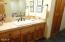 45260 Proposal Point Dr, Neskowin, OR 97149 - Lower Level Bath