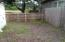 5006 SE Keel Ave., Lincoln City, OR 97367 - Fenced Back Yard
