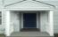 5006 SE Keel Ave., Lincoln City, OR 97367 - Front Entry