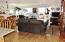 957 SW Waziyata Ave 97394, Waldport, OR 97394 - Great Room & Slider to Deck