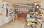 957 SW Waziyata Ave 97394, Waldport, OR 97394 - Shop off Garage