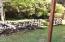 957 SW Waziyata Ave 97394, Waldport, OR 97394 - Back Yard Detail