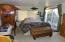 957 SW Waziyata Ave 97394, Waldport, OR 97394 - Bed Room 1 & slider to Patio