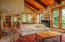 847 Hamer Rd, Siletz, OR 97380 - Beautiful vaulted ceilings