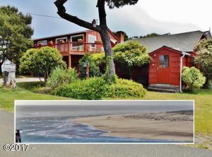 957 SW Waziyata Ave 97394, Waldport, OR 97394 - MLS Photo w/view -insert