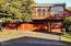 957 SW Waziyata Ave 97394, Waldport, OR 97394 - Garage & Deck