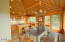 476 Lookout Ct, Gleneden Beach, OR 97388 - Dining/Kitchen