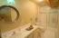 476 Lookout Ct, Gleneden Beach, OR 97388 - Guest Bathroom
