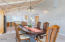 34120 Sea Swallow Dr, Pacific City, OR 97135 - Large dining space
