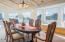 34120 Sea Swallow Dr, Pacific City, OR 97135 - Dining space