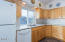 1335 NW Harbor Ave., Lincoln City, OR 97367 - Main Level Kitchen