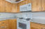 1335 NW Harbor Ave., Lincoln City, OR 97367 - Kitchen Detail