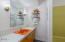 1335 NW Harbor Ave., Lincoln City, OR 97367 - Garden Level Bathroom