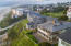 1335 NW Harbor Ave., Lincoln City, OR 97367 - Aerial