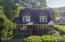49805 Proposal Rock Loop, Neskowin, OR 97149 - Aerial Front of Home