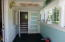891 NW 6th St, Toledo, OR 97391 - Enclosed porch